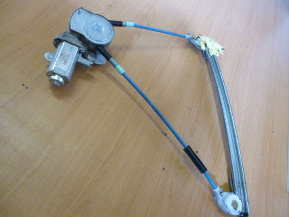 Citroen Xsara Picasso Bj.2001 elektr Fensterheber Hinten Rechts 9637090880
