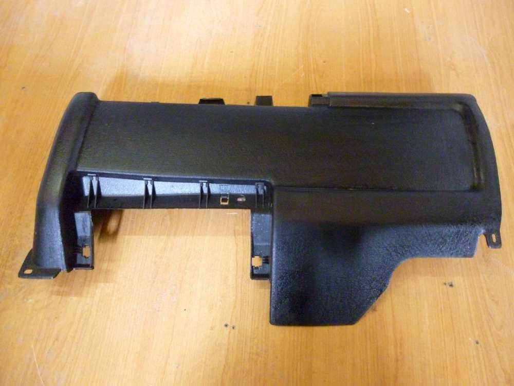 VW Golf 3 Verkleidung Abdeckung Sicherungskasten Lenksäule Fußraum Armaturenbrett links 1H1857923
