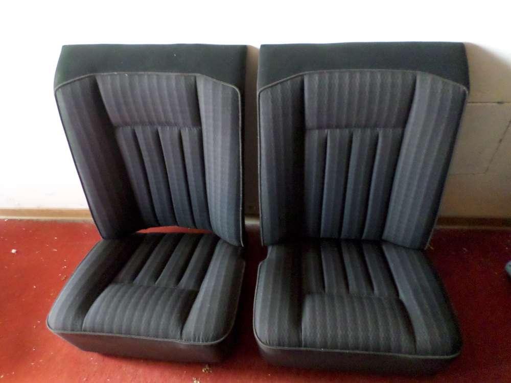 Mercedes W124 CE Coupe Sitz hinten Sitzbank Rücksitzbank Sitze ab 1993-1996