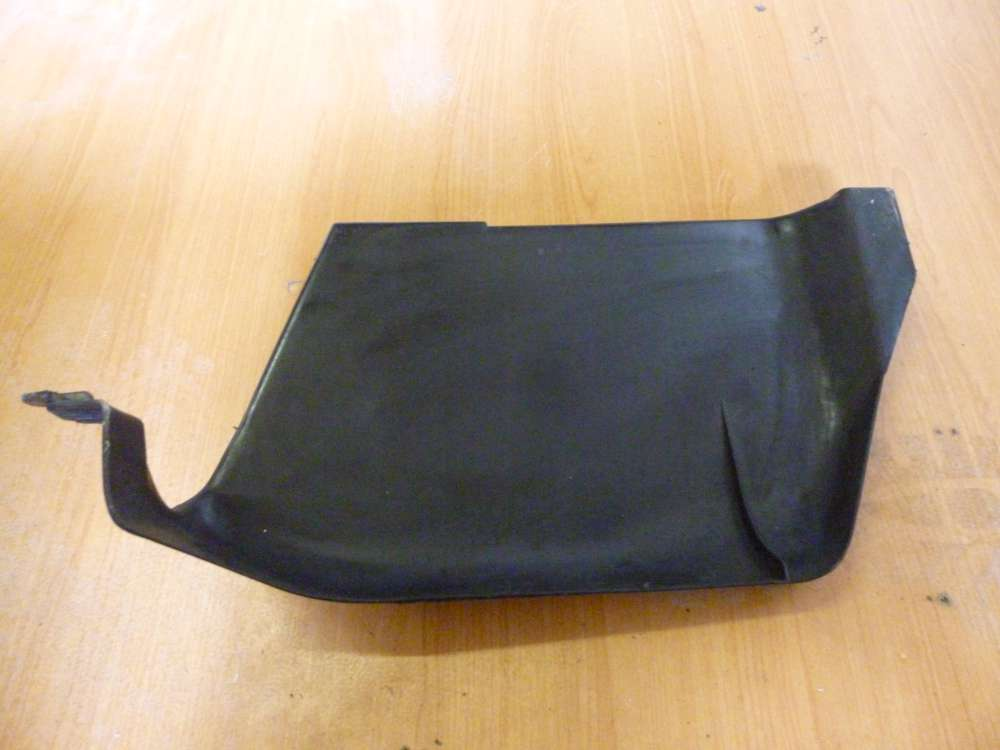 VW Golf 3 Under Tray Engine Belts Protection Part 1H0 825 254