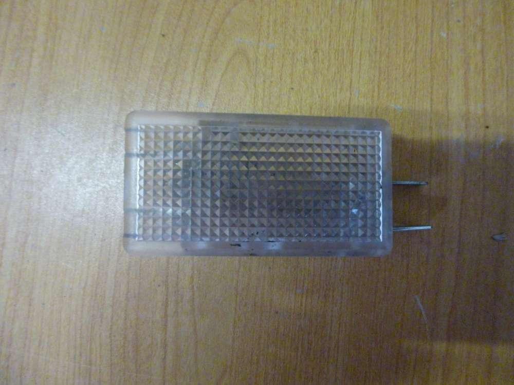 Audi A4 Handschuhfach Licht 8D0947311