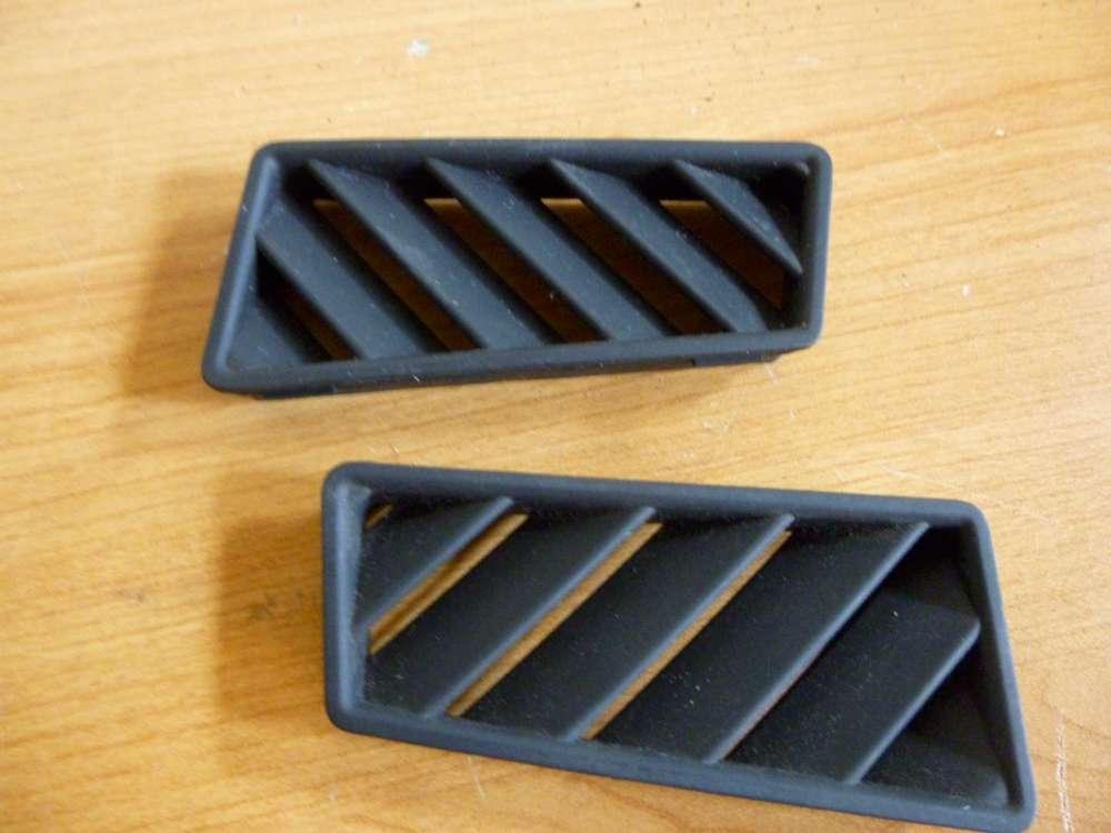 Volkswagen Original beleuchtete Luftdüse 8E0619794B / 8E0619793B