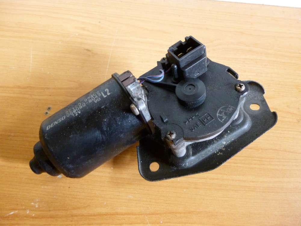 Daihatsu YRV Bj:2002 Wischermotor vorne Scheibenwischermotor 85120-97402