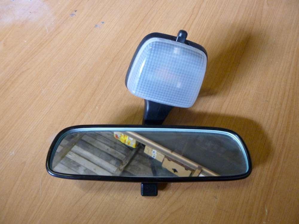 Daihatsu YRV Bj.2002 Innenspiegel, Rückspiegel, Innenbeleuchtung 010129