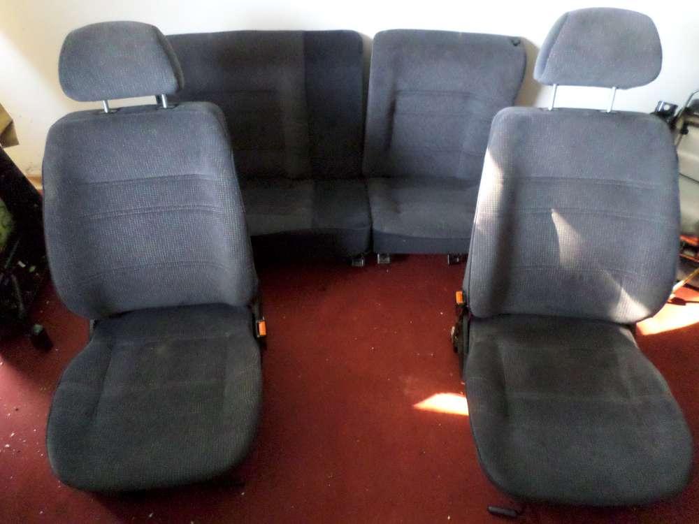 VW Golf 3 Orginal Sitze Komplett  Ab: 91-97