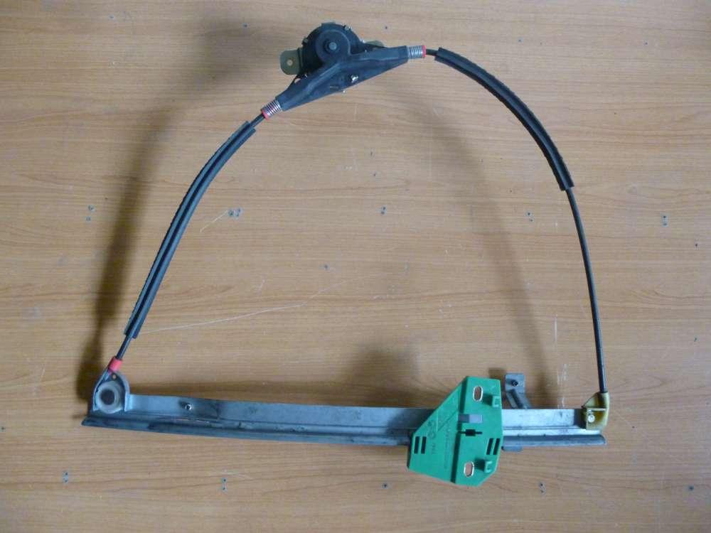 Original Ford Ka Fensterheber Gestänge Rechts 97KGB23200A