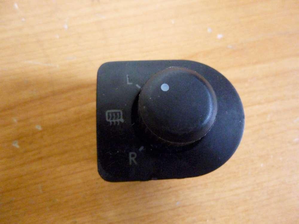 Original VW Schalter für Spiegelverstellung  1J1 959 565