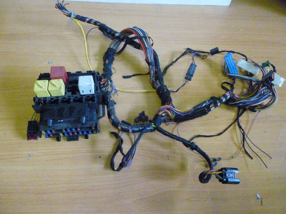 Ford Fiesta Sicherungskasten 94FG14A073AA
