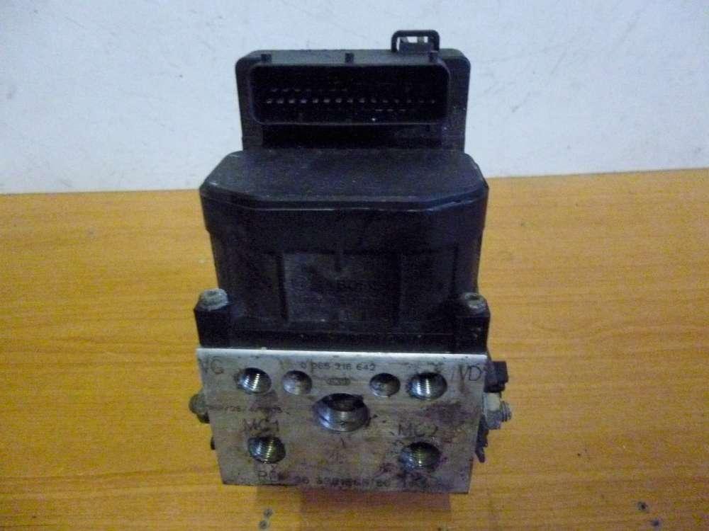 Citroen XSARA ABS Hydraulikblock Steuergerät 273004353