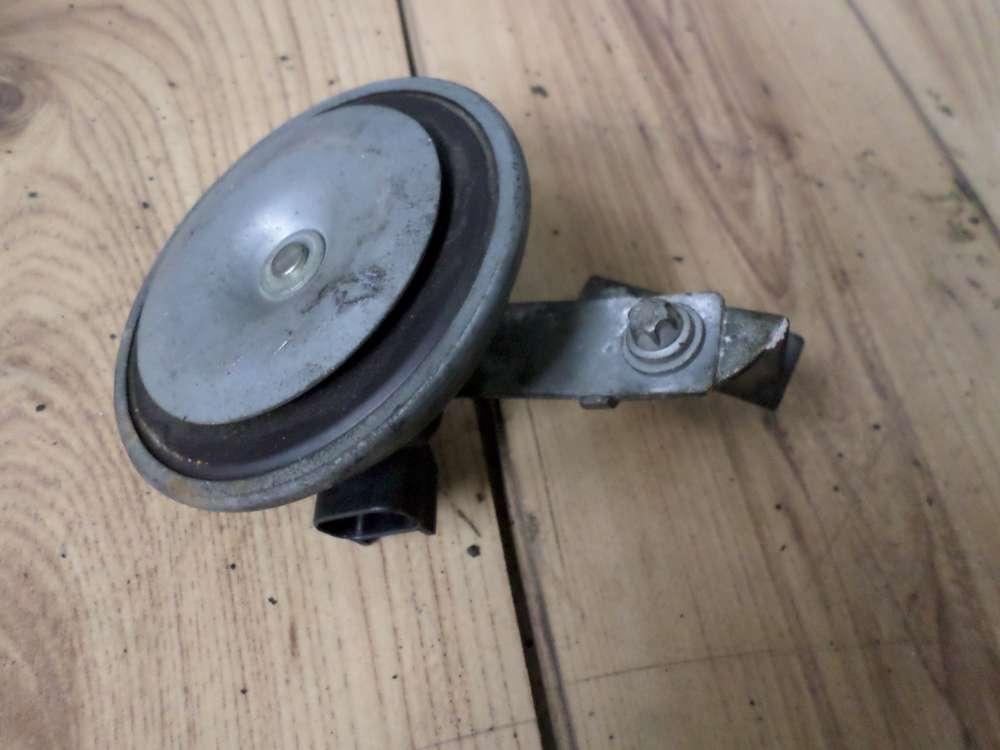 Opel Vectra B Bj 98 Hupe Horn Signalhorn A-28-657625 A28657625