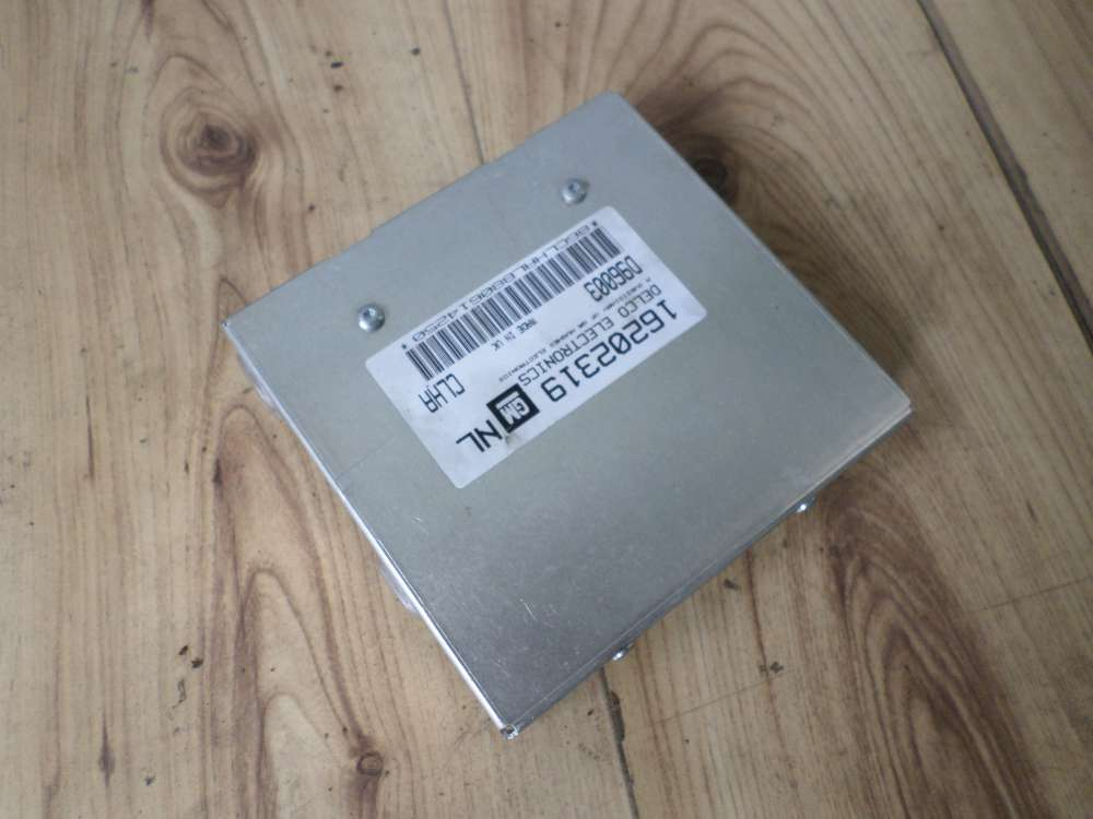 Motorsteuergerät Opel Vectra B Bj 98 CLHA 16202319 D96003 1 6202319 D96003