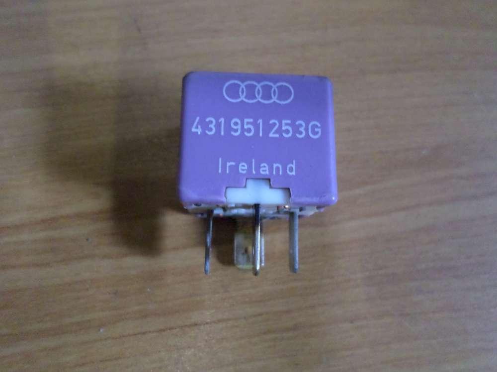 Audi VW Relais  431951253G
