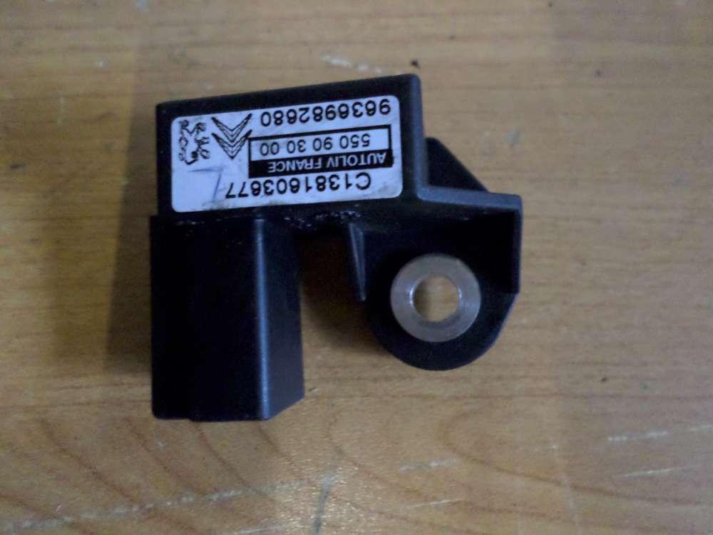 Citroen Xsara Picasso Crashsensor Airbag Sensor 9636982680