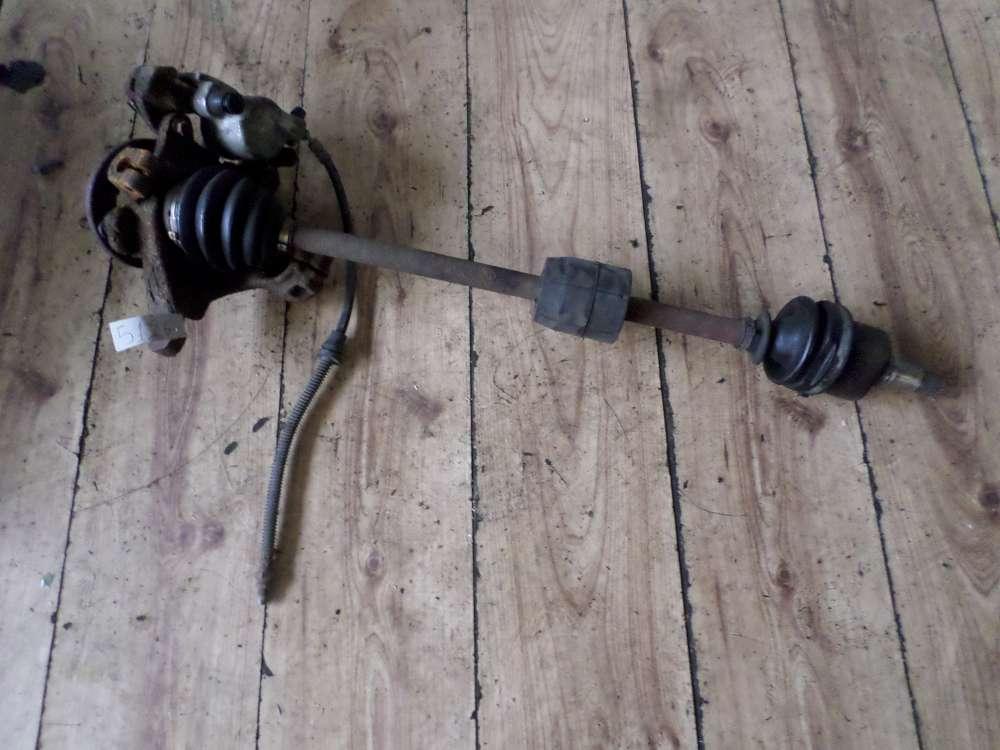 Ford KA Achsschenkel mit Bremssattel Stoßdämpfer Vorne Rechts