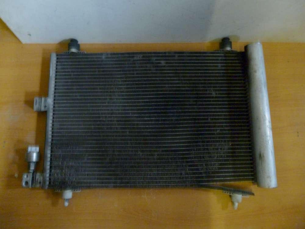 Original Citroen Xsara Picasso Bj:2001 Kühler Wasserkühler