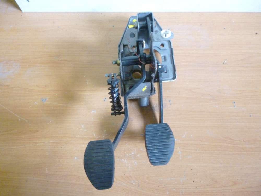 Citroen Xsara Picasso Bj:2001 Pedalwerk  Pedal Bremse Kupplung Gas