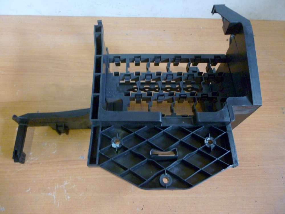 VW Polo 9N Relaisblock Relaishalterung ohne Relais 6Q1907371B / 6Q0 972 595 A