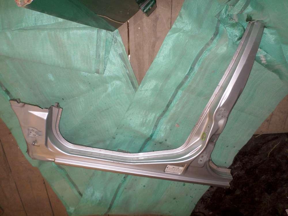 Einstiegsblech Türschweller Mit seule Links Ford Fusion Typ:JU2 4 Türen, Bj.2004