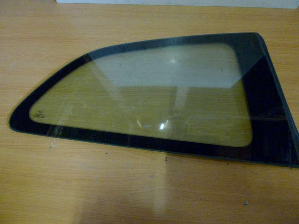 Ford KA Bj 2004 Seitenscheibe Seitenfenster Ausstellfenster rechts
