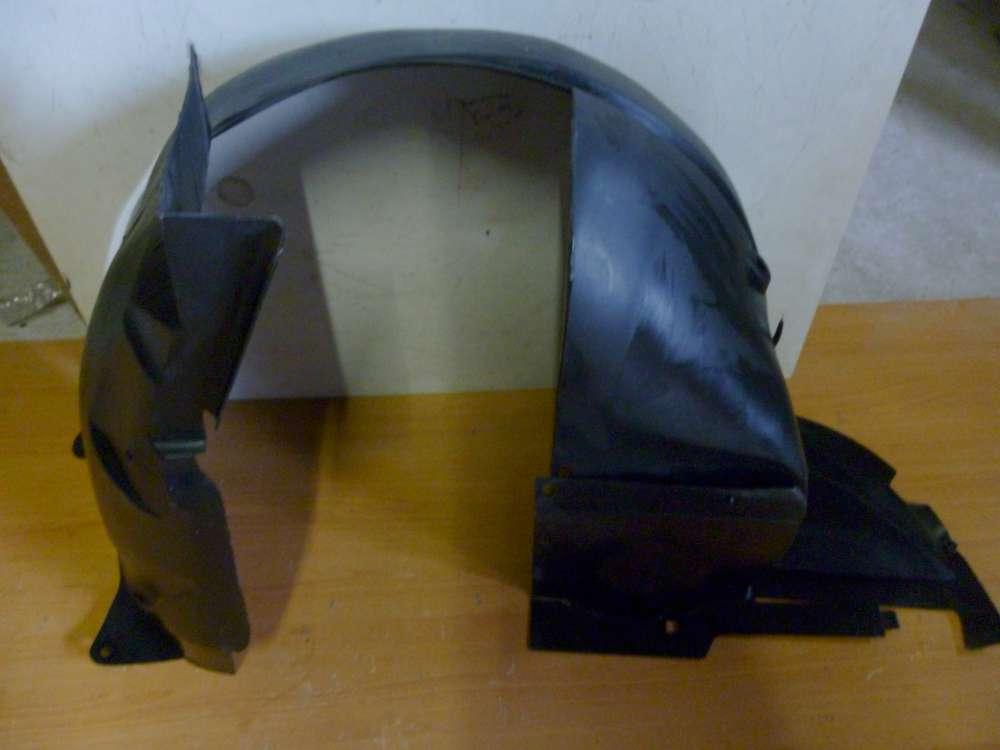 Citroen Xsara Picasso Radhausschale Innenkotflügel Vorne Links