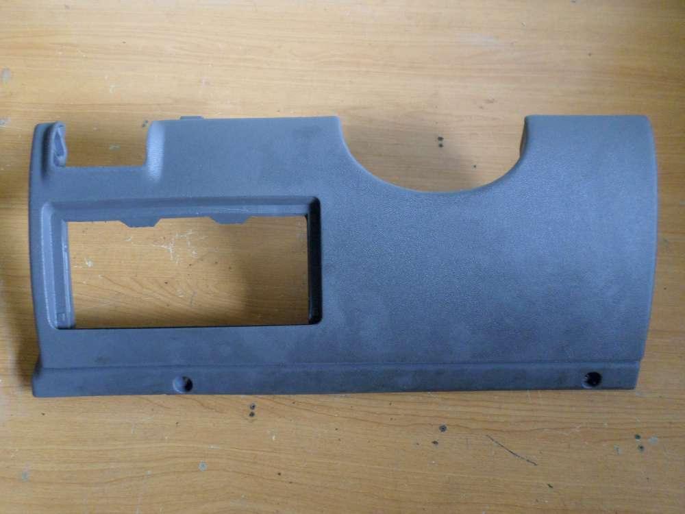Opel Corsa C Abdeckung Armaturenbrett unten Links 09114391