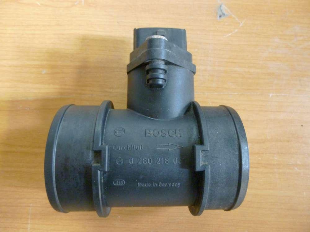 Opel Corsa C Original Bosch Luftmassenmesser Luftmengenmesser 0280218031