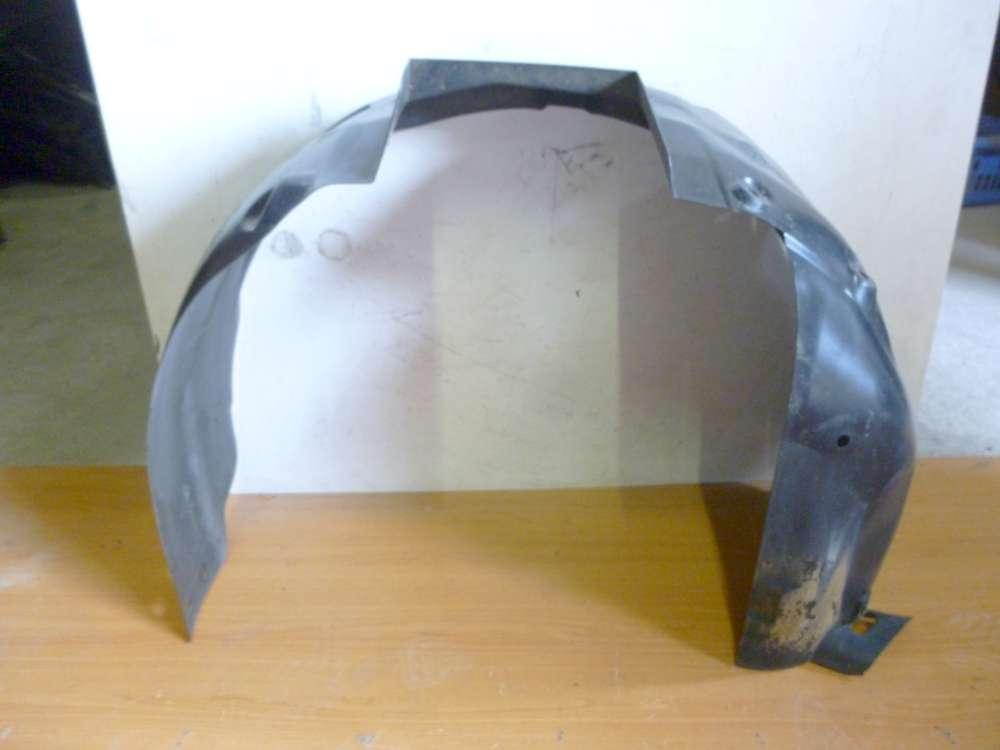 Opel Corsa C Bj.2001 Radhausschale Innenkotflügel vorne links 09228794
