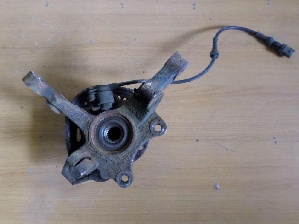 Opel Corsa C Bj:2001 Achsschenkel Radträger Radnabe vorne Links 9156140