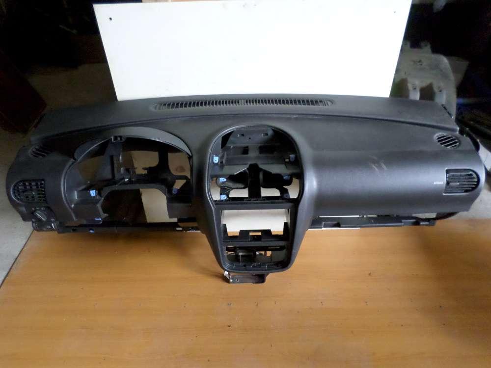 Opel Corsa C Arnaturenbrett Cockpit 1052219510312