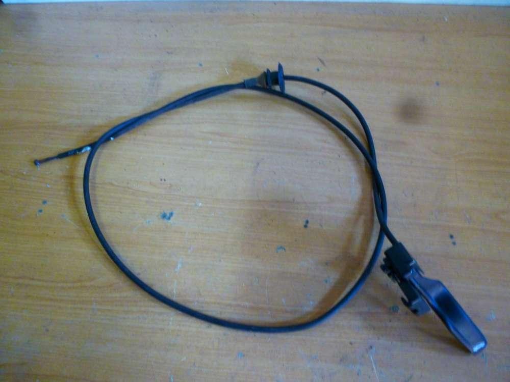 Opel Corsa C Bj:2001 Bowdenzug Seilzug Motorhaube 09114321