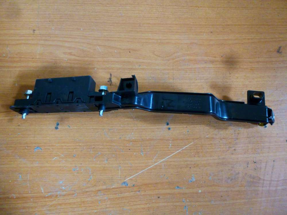 Opel Corsa C Kabel Steuergerät Stecker Anschluss Rechts 09164356