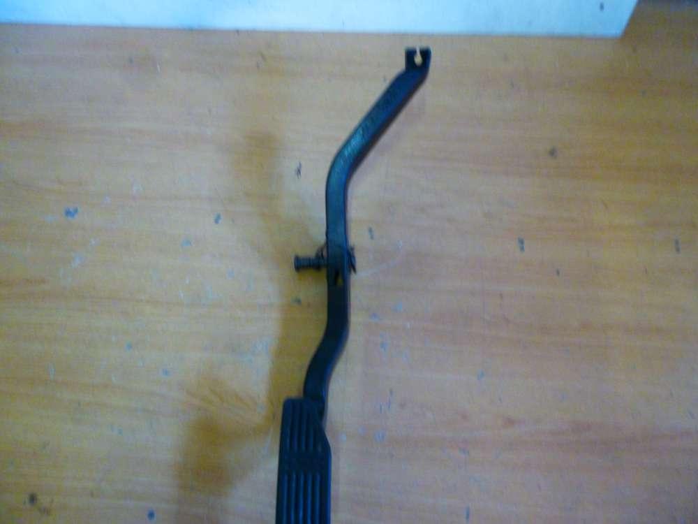 Chevrolet Matiz II Gaspedal Pedal