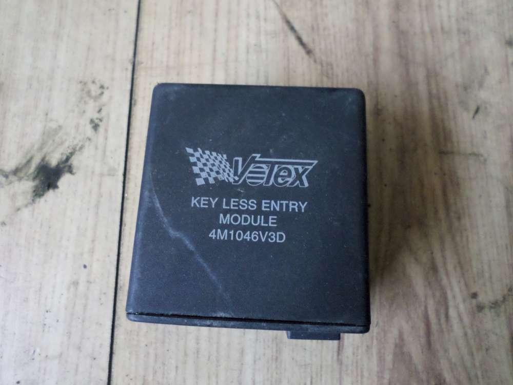 Steuergerät Wegfahrsperre AUDI A4  4M1046V3A Bj.1998 Original