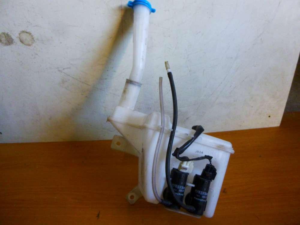 Chevrolet Matiz Bj:2007  Wischwasserbehälter mit 2 Pumpe