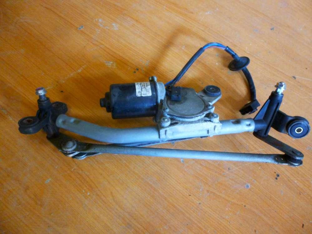 Chevrolet Matiz Bj:2007 Wischermotor Wischergestänge Vorne Komplett 96485145