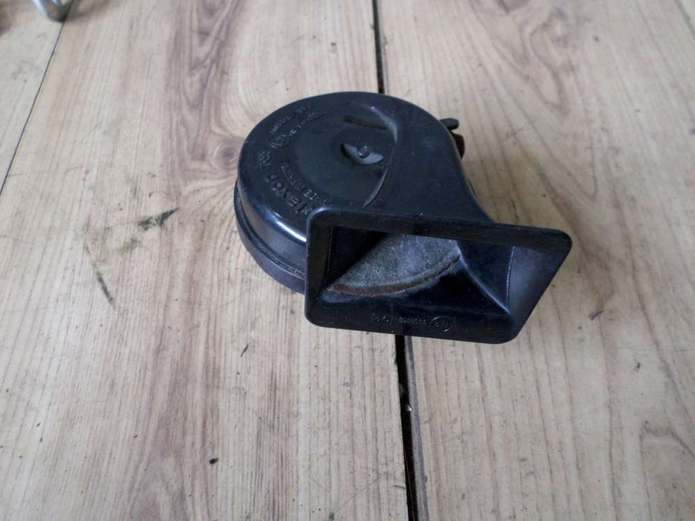Hupe Signalhorn VW/ Audi / Seat / Skoda   0092018
