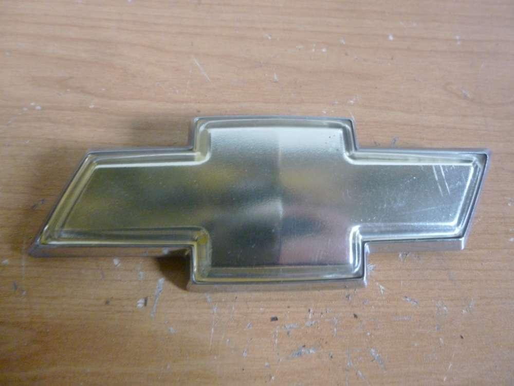 Chevrolet Matiz Bj:2007 Emblem