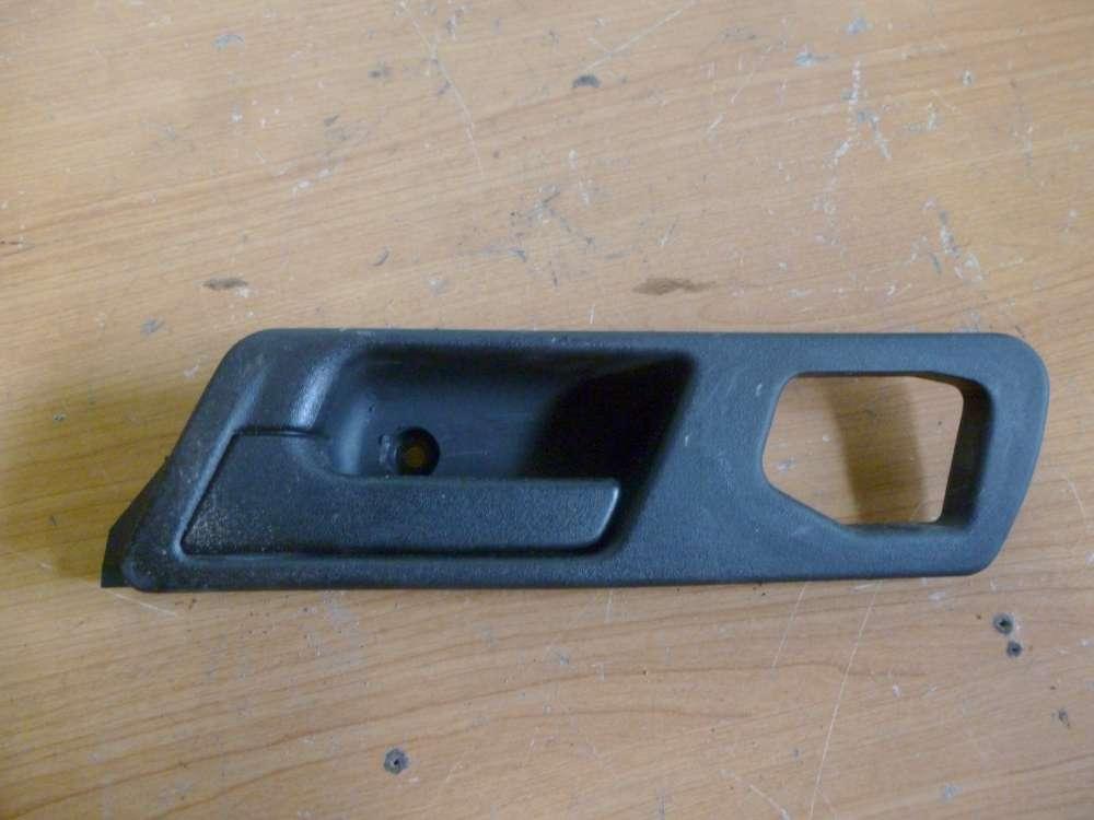 BMW E34 Bj:92 Türgriff Türöffner Tür Griff innen Vorne Links