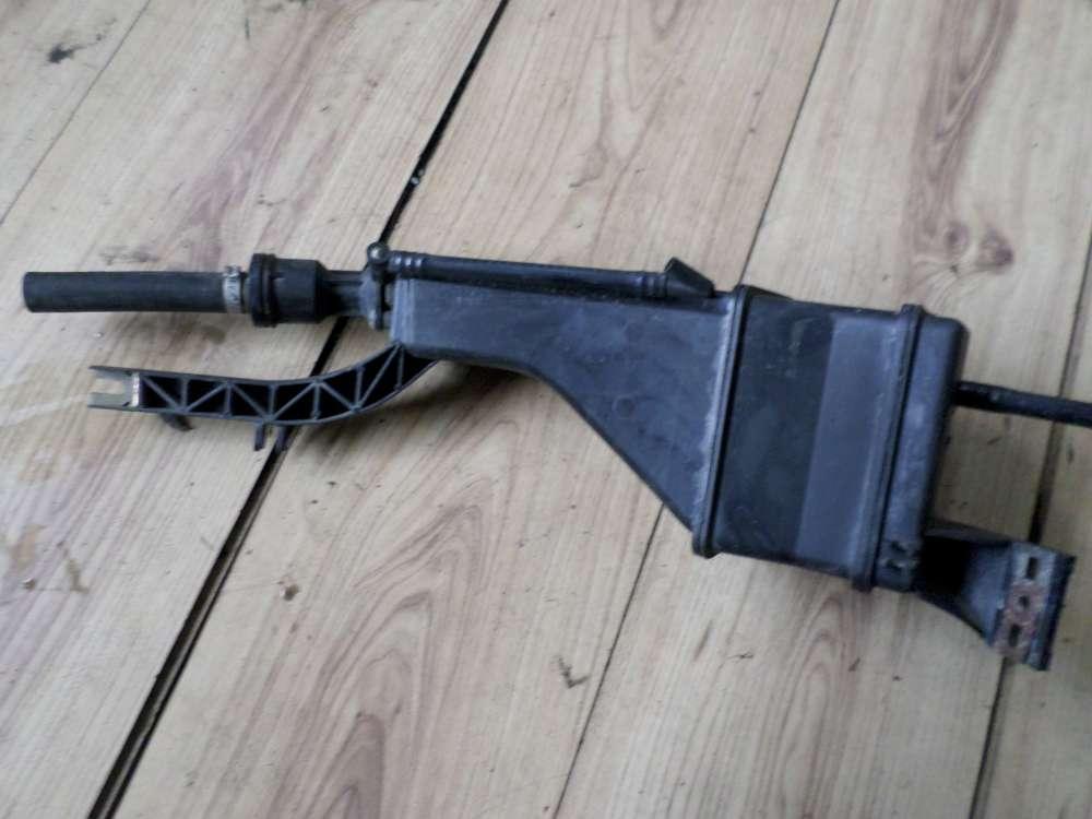 Audi A4 Bj 98 Orginal Aktivkohlefilter 8D0201803E Aktivkohlebehälter