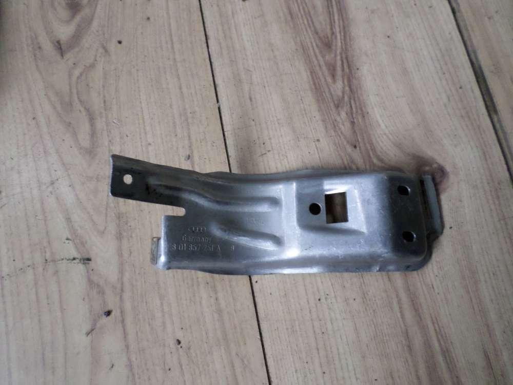 Original Audi A4 Stütze Armaturenbrett 8D1857251A