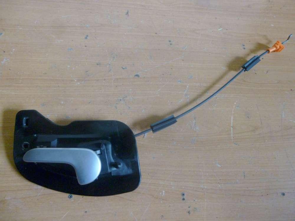 Opel Corsa C Bj:2004 Innenbetätigung Vonre Links  13110956