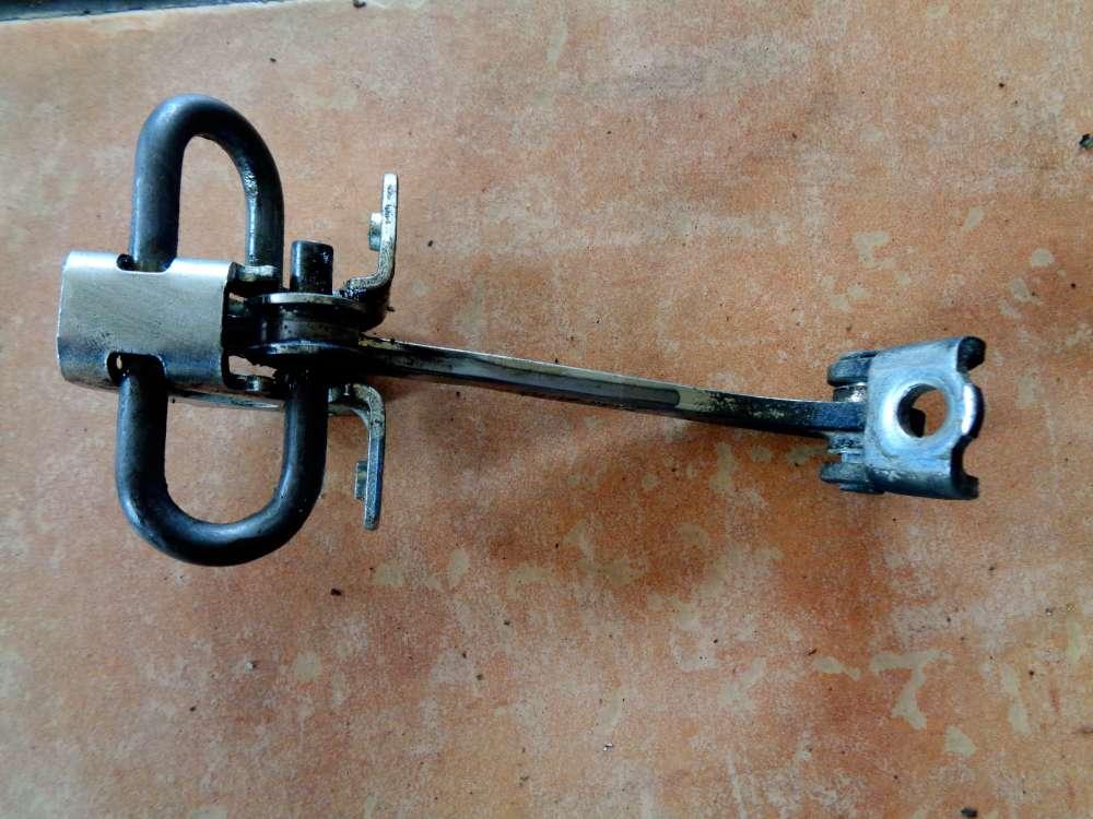 Opel Corsa C Bj:02 Türfangband Türstopper Türbremse Vorne Links 24413388