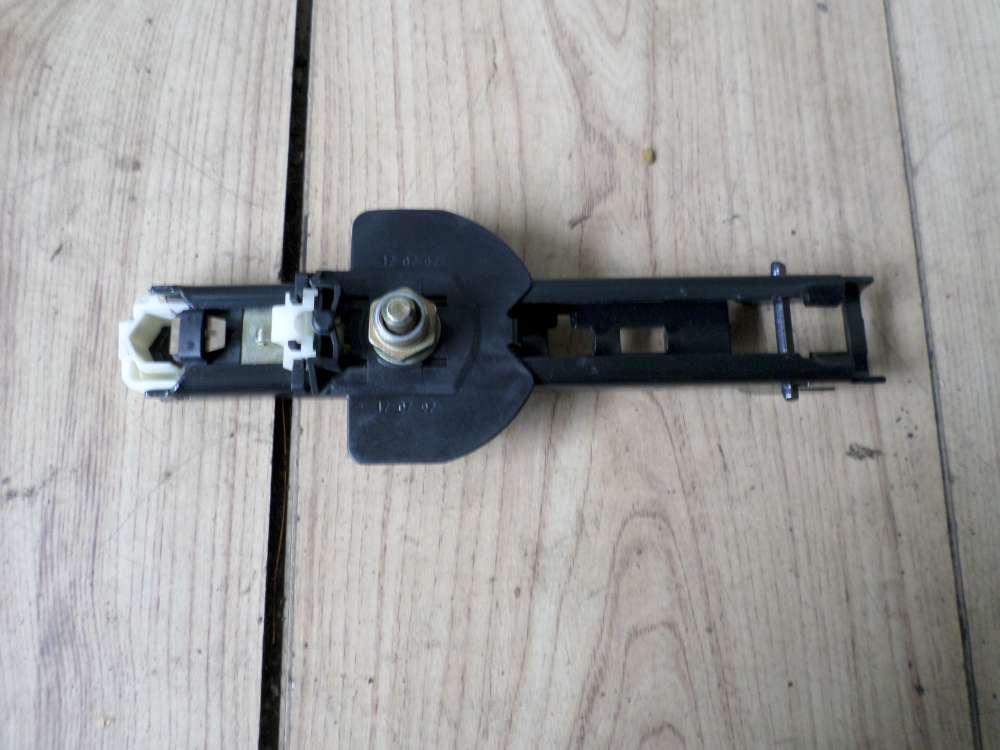 Gurtversteller Sicherheitsgurt vorn links rechts Audi A4 4A0857833D Original