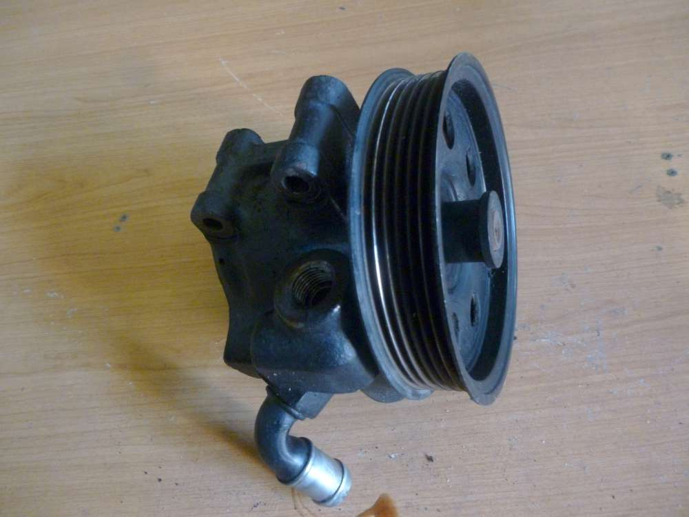 Ford Focus Bj:1999 1,8 TDCi Servopumpe XS4E-5A733AC