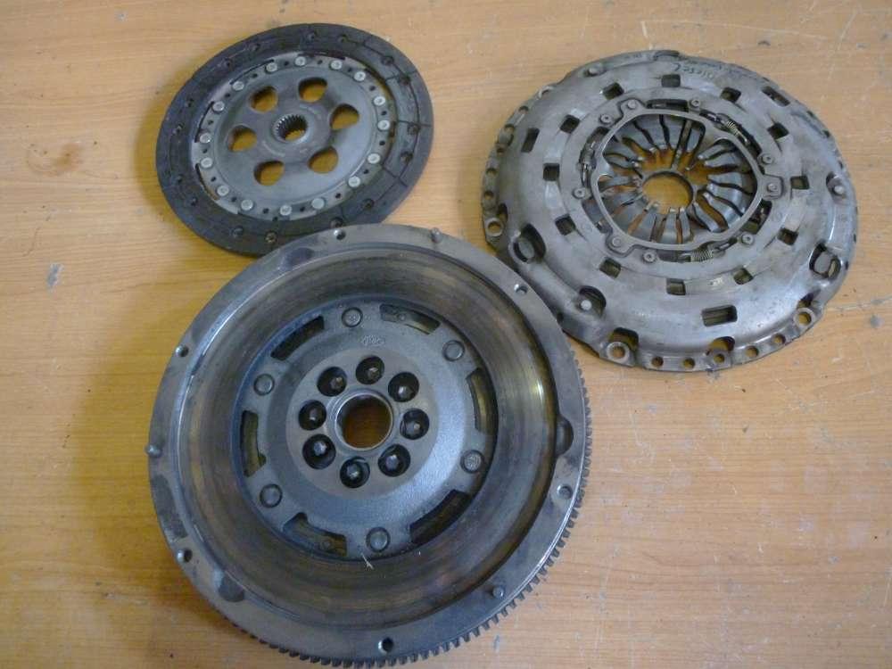 Ford Focus Bj:2004 Deisel Schwungrad  Kupplung