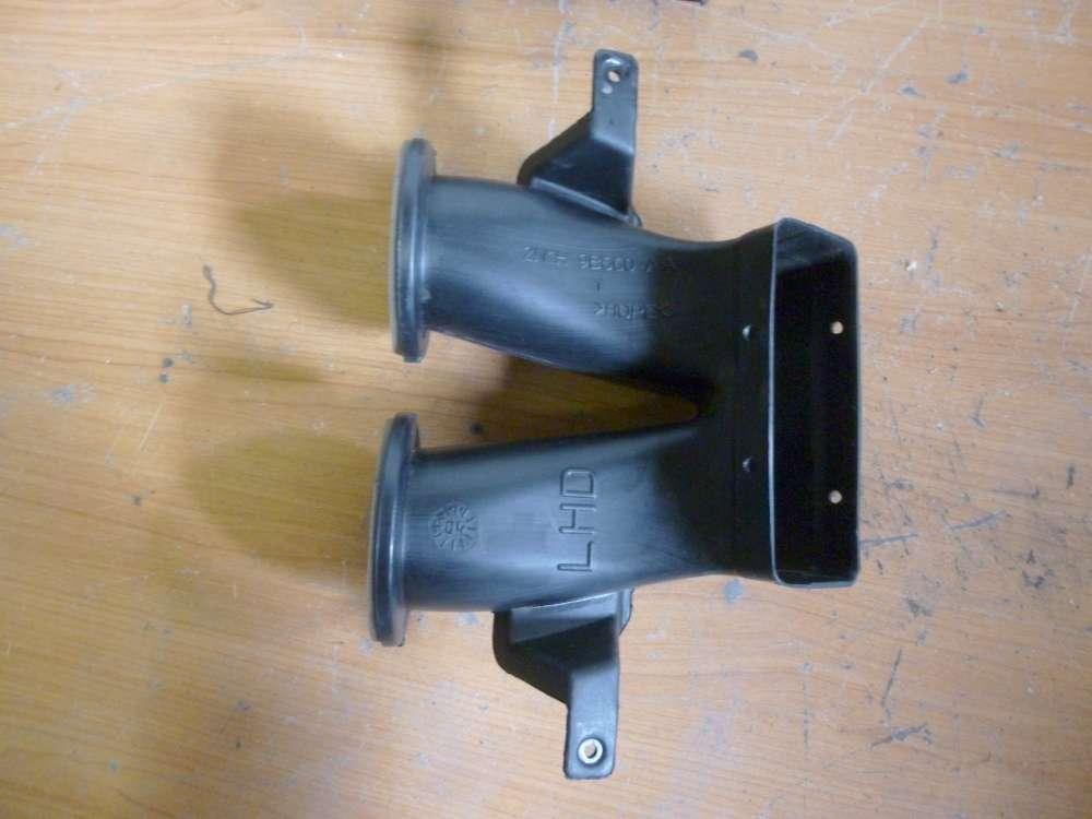 Ford Fiesta Einlassluftkanal Luftkanal 2N1H 9B660 AA