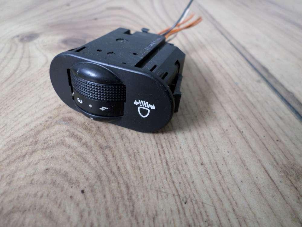 FORD Fiesta Bj 98 ORIGINAL Schalter LWR Leuchtweitenregulierung 96FG13K069AA