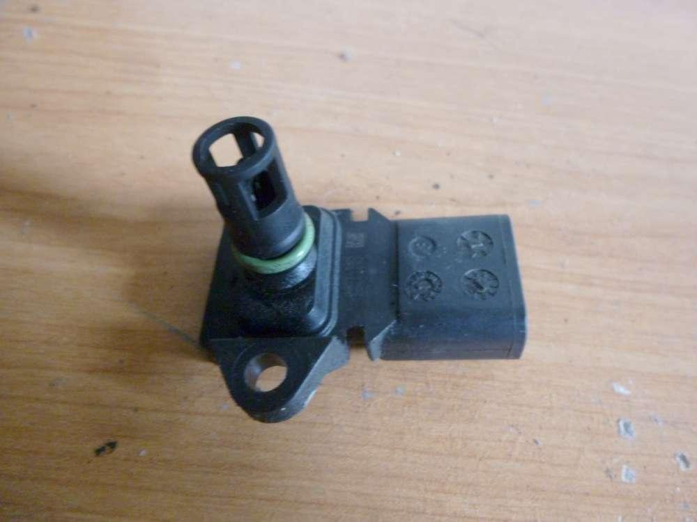 FORD FIESTA Bj:2004 Saugrohrfühler Sensor 2S6A8F479BA