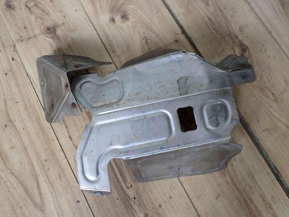 Ford Fiesta Bj 98 Motor Hitzeschutz Schutzblech 96MF-9N454-JD