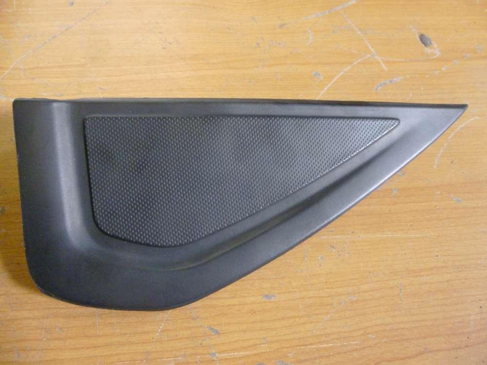 Chevrolet Matiz Bj 2007 Verkleidung Abdeckung außen Tür Hinten Links 96601551